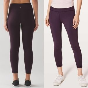 Lululemon High Times Yoga Pant 4